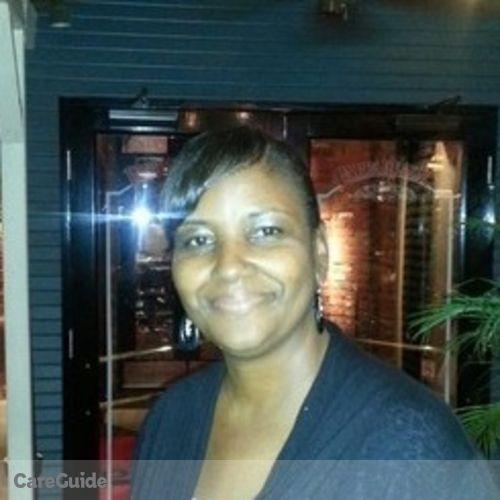House Sitter Provider Karen Mcghee's Profile Picture