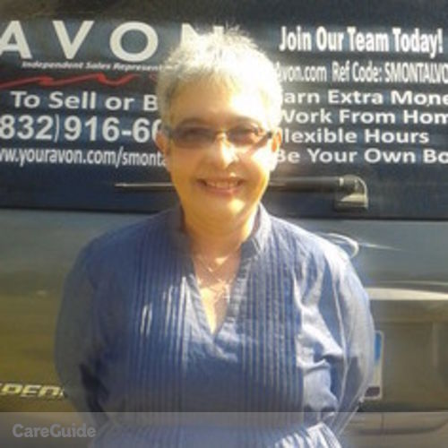House Sitter Provider Sylvia Montalvo's Profile Picture