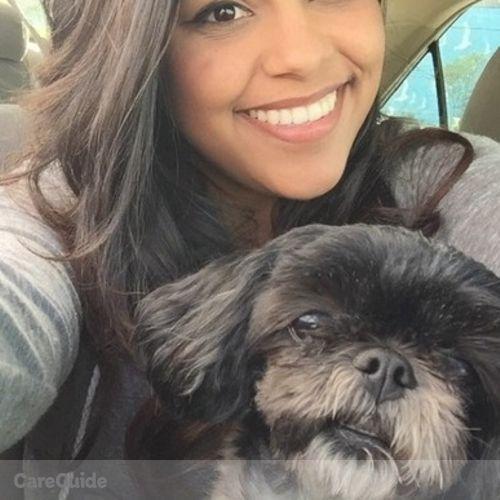 Pet Care Provider Karla Garcia's Profile Picture