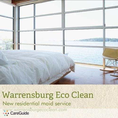 Housekeeper Provider Warrensburg E's Profile Picture