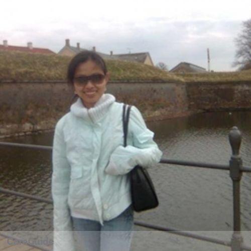 Canadian Nanny Provider Therine P's Profile Picture