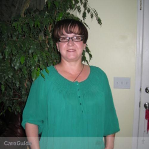 Canadian Nanny Provider Victoria Saktim's Profile Picture