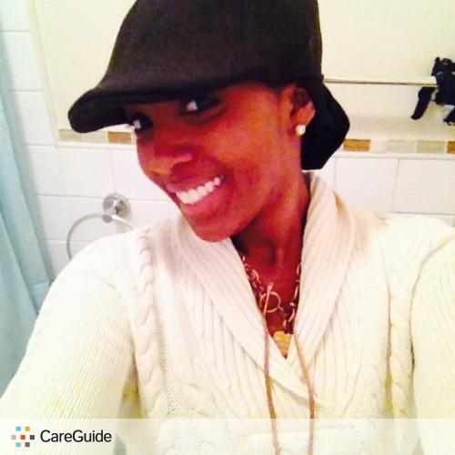 Child Care Provider Destiny Berry's Profile Picture