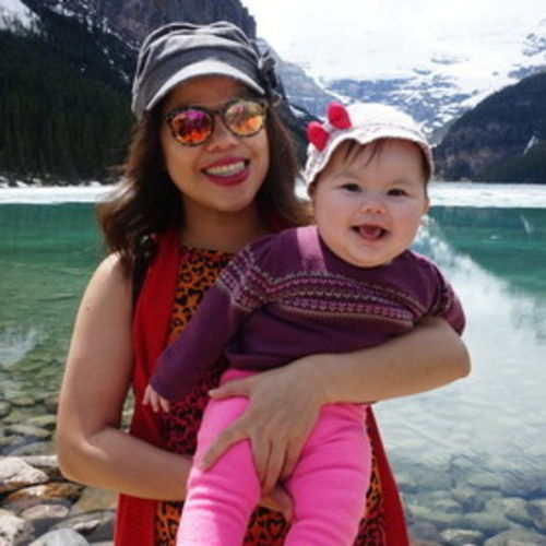 Canadian Nanny Provider Charmaine Tychico's Profile Picture