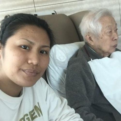 Elder Care Provider Jennelyn V Gallery Image 1