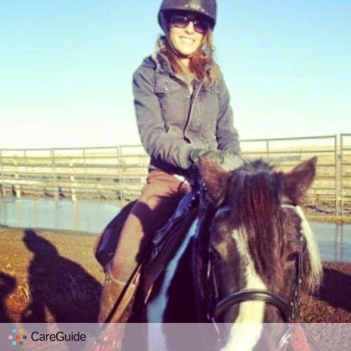Pet Care Provider Ashley Donovan's Profile Picture