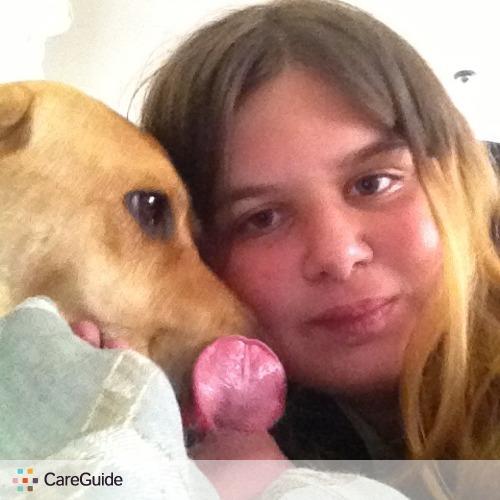 Pet Care Provider Michelle Flores's Profile Picture