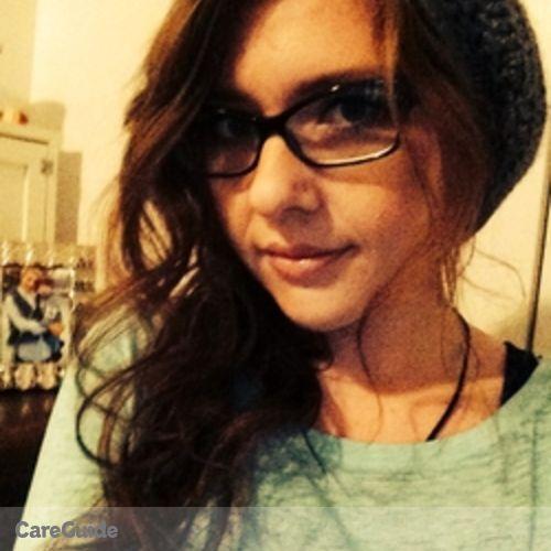 Canadian Nanny Provider Mallori MacKenzie's Profile Picture