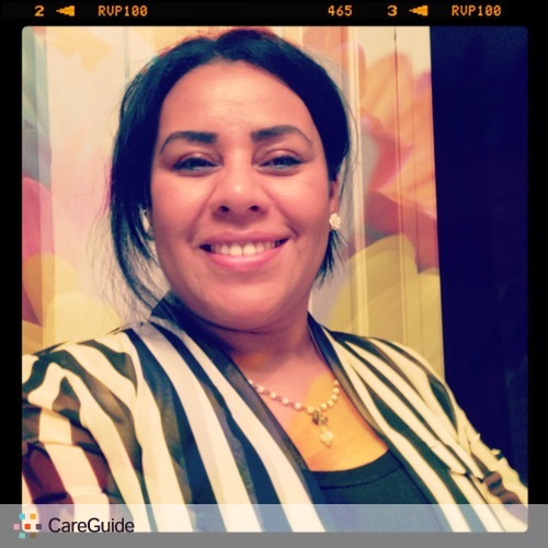 Housekeeper Provider Isnalla Antunez's Profile Picture