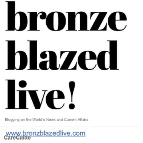 Videographer Job Bronze Blazed's Profile Picture