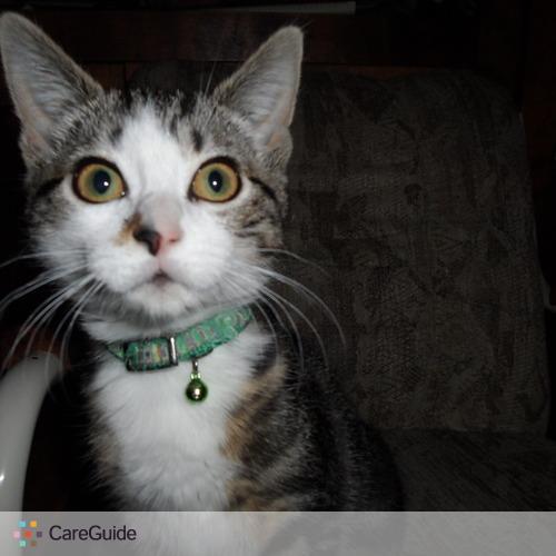 Pet Care Provider Carolyn Kegher's Profile Picture