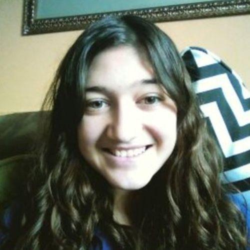 Child Care Provider Taylor M's Profile Picture