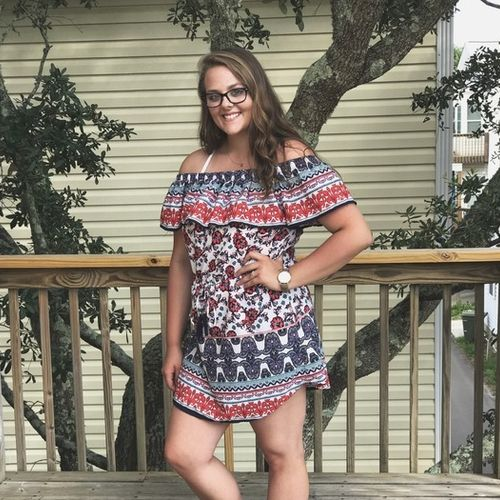 Child Care Provider Jacey Danberry's Profile Picture