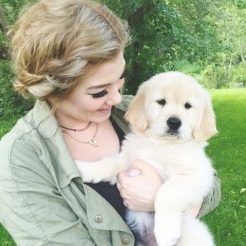 Pet Care Provider Katie Hiebert Gallery Image 1