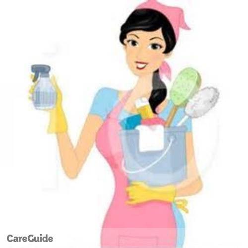 Housekeeper Provider Jessa V's Profile Picture