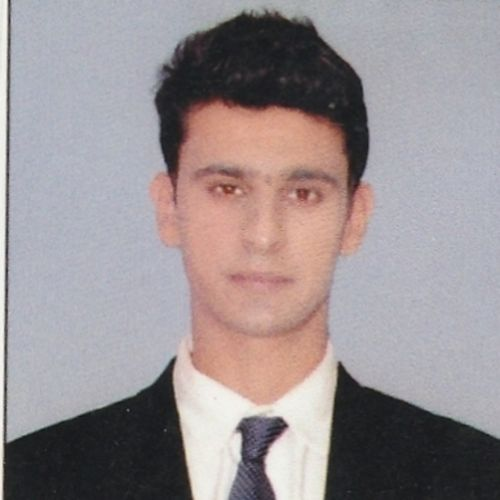 Housekeeper Provider Rajat S's Profile Picture