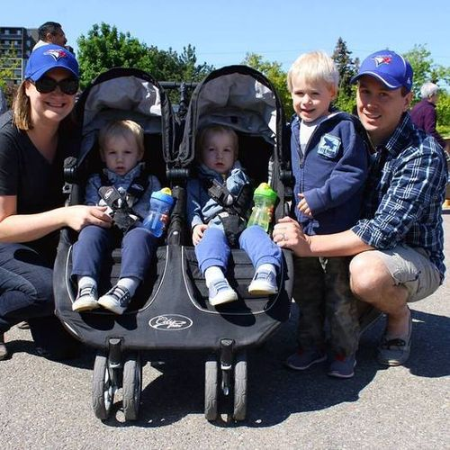 Canadian Nanny Provider Melissa M Gallery Image 3