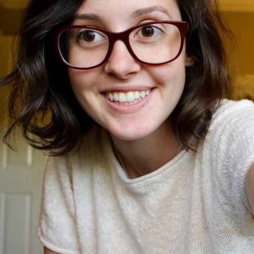 Pet Care Provider Hannah Phillips's Profile Picture