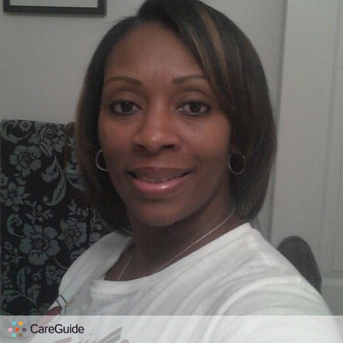 Child Care Provider Tracey C's Profile Picture