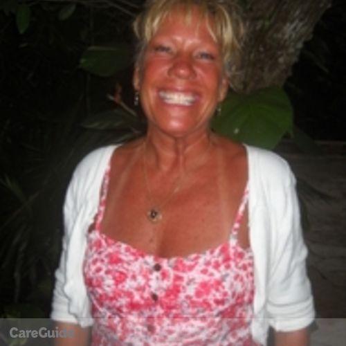 Canadian Nanny Provider Trudy Larose's Profile Picture