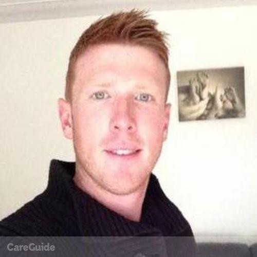 Plumber Provider Martin B's Profile Picture