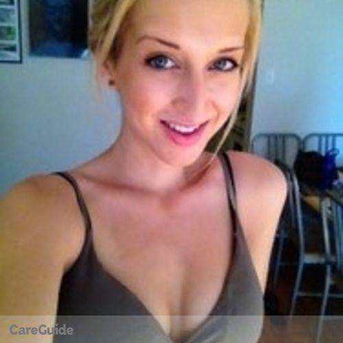 Canadian Nanny Provider Liane J's Profile Picture
