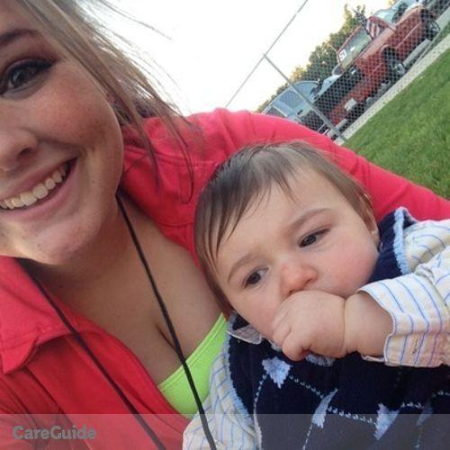 Child Care Provider Kelley H's Profile Picture
