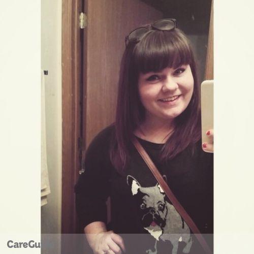 Pet Care Provider Hannah Mount's Profile Picture