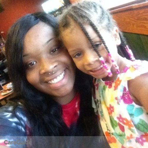 Child Care Provider Jade D's Profile Picture