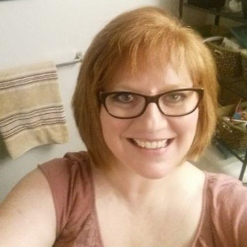 Child Care Provider Kara Frandsen's Profile Picture