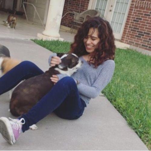 Pet Care Provider Alyssa R Gallery Image 1