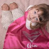 Langley part time Nanny Job (mother helper) to join our family for infant twins & toddler. Someone fun and energetic!