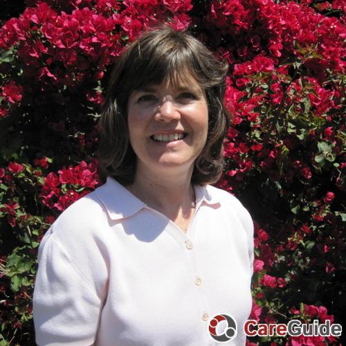 Child Care Provider Dawn Mallard's Profile Picture