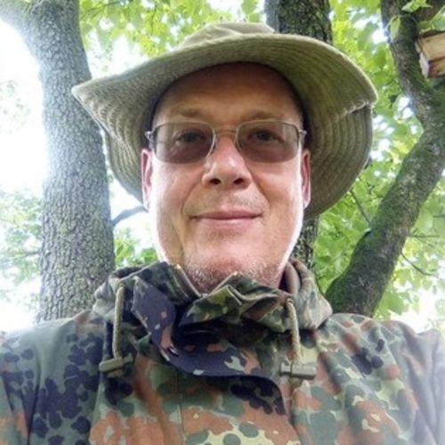 Gardener Provider Mykola P's Profile Picture