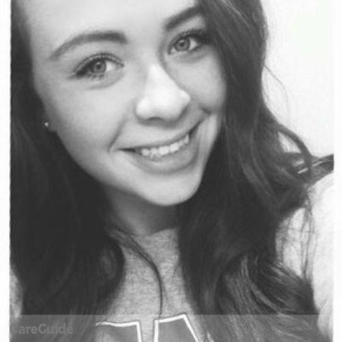 Child Care Provider Victoria Sams's Profile Picture