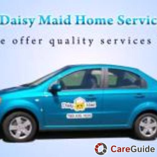 Daisy Maid Home Services