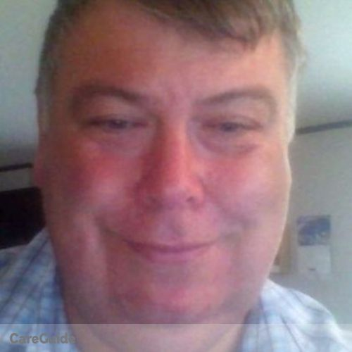 Housekeeper Provider Rob C's Profile Picture