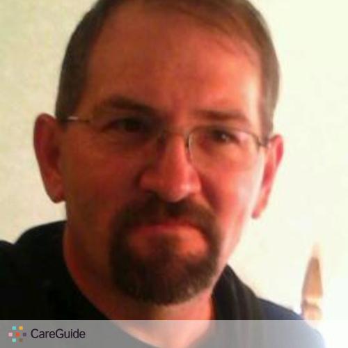 Handyman Provider Cliff Conner's Profile Picture