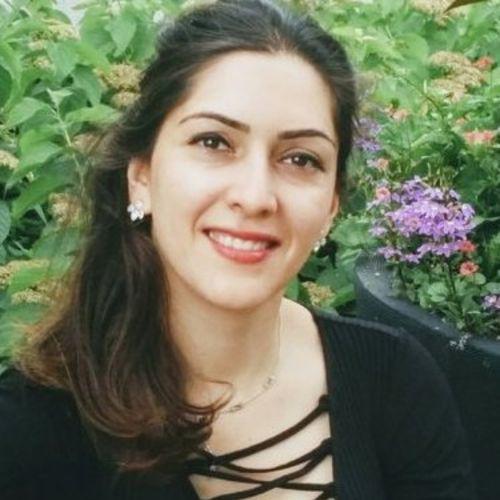 Child Care Provider Fari S's Profile Picture