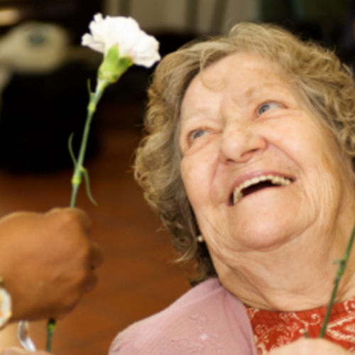 Elder Care Job Independent Quality H's Profile Picture