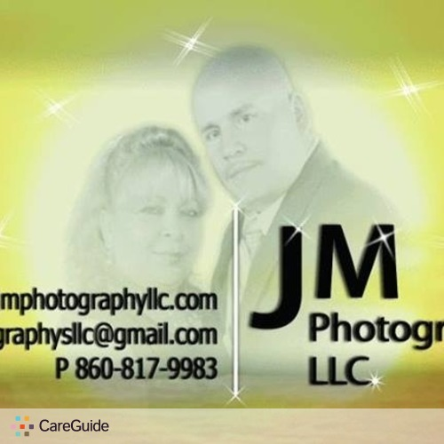 Photographer Provider Jose Muniz's Profile Picture