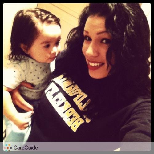 Child Care Provider Danielle Maldonado's Profile Picture