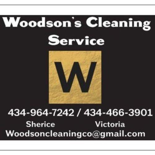 Sherice Woodson – housekeeper