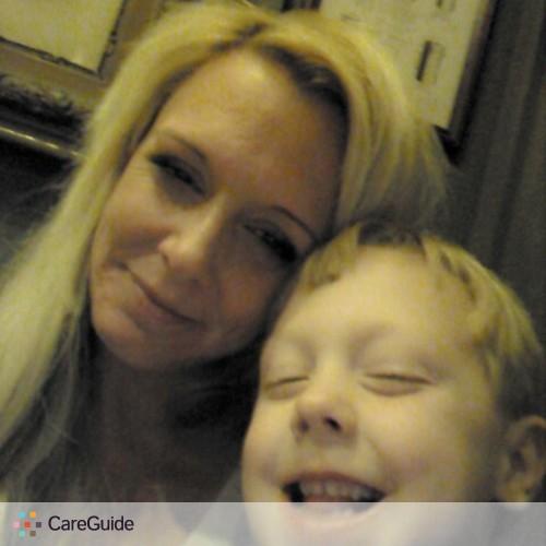 Child Care Provider Wendy Brewster's Profile Picture