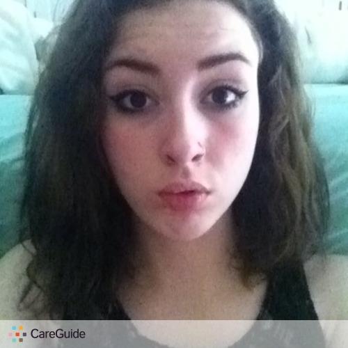 Pet Care Provider Emily Davis's Profile Picture
