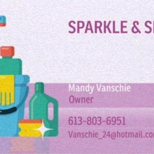 Housekeeper Provider Sparkle & Shine C's Profile Picture