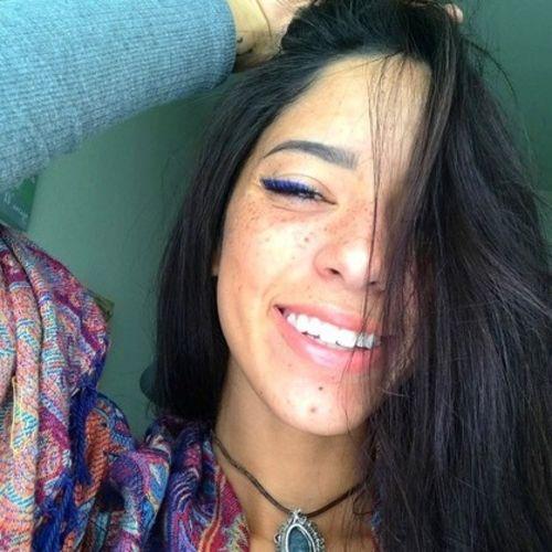 Pet Care Provider Mikayla Cabrera's Profile Picture