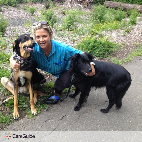 Pet Care Provider Lynne Reichardt's Profile Picture
