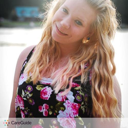 Child Care Provider Jenalysse Renaud's Profile Picture