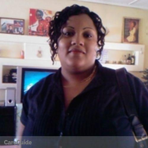 Canadian Nanny Provider Tessa R's Profile Picture